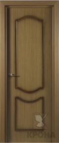 Двери Классик Орех ДГ