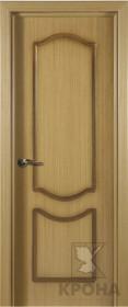 Двери Классик Дуб ДГ