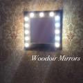 Гримерное Зеркало L croco 1