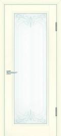 PSC-25 С, Магнолия, Белый сатинат