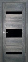 PSN-7, Гриджио антико, Черный лакобель