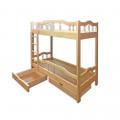 """Двухъярусная кровать """"Джерри"""""""