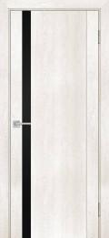 PSN-10, Бьянко антико, Черный лакобель