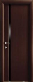 Дверь Стелла Венге ДО2 ЧС