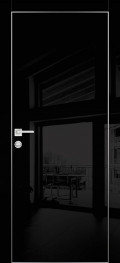 HGX-1 Черный глянец