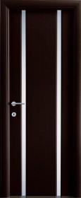 Дверь Стелла Венге ДО3 Практика