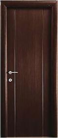 Дверь Стелла Венге ДГФ