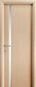 дверь Стелла Беленый Дуб ДО2