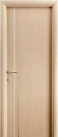 дверь Стелла Беленый Дуб ДГ