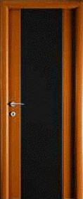 дверь Стелла Золотистый Дуб ДО1 ЧС