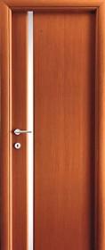 дверь Стелла Золотистый Дуб ДО2