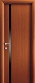 дверь Стелла Золотистый Дуб ДО2 ЧС