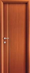 дверь Стелла Золотистый Дуб ДГ