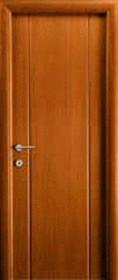дверь Стелла Золотистый Дуб ДГФ