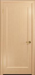 дверь Лютэа-Р белёный дуб