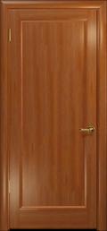 дверь Лютэа-Р ДГ Красное дерево