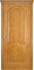 дверь Барселона ДГ Ясень золото