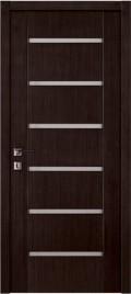 дверь Домино ДО Венге от производителя Дариано
