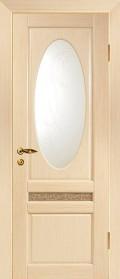 дверь Ария элит ДО Белёный дуб