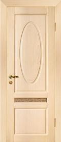дверь Ария элит ДГ Белёный дуб