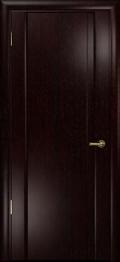 дверь Спациа-1 ДГ Венге Глухая