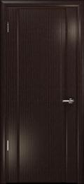 дверь Спациа-1 ДГ Эвкалипт Глухая